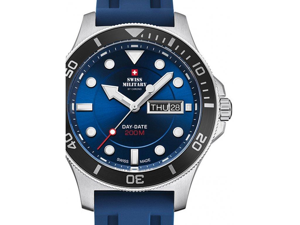 Pánské hodinky Swiss Military SM34068.08