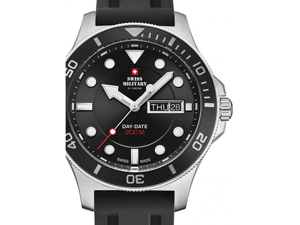 Pánské hodinky Swiss Military SM34068.07