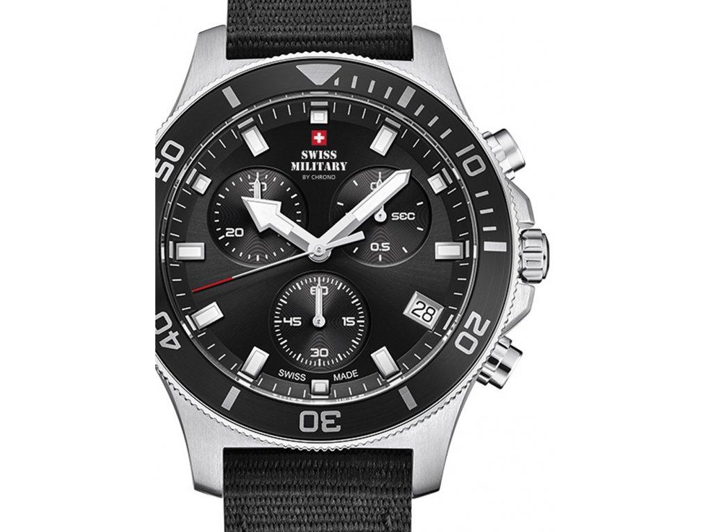 Pánské hodinky Swiss Military SM34067.04