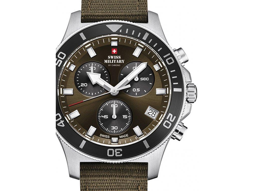 Pánské hodinky Swiss Military SM34067.06
