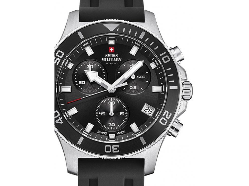 Pánské hodinky Swiss Military SM34067.07