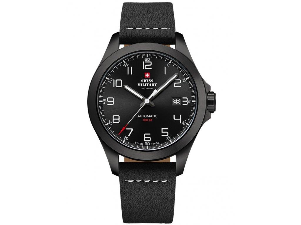 Pánské hodinky Swiss Military SMA34077.04