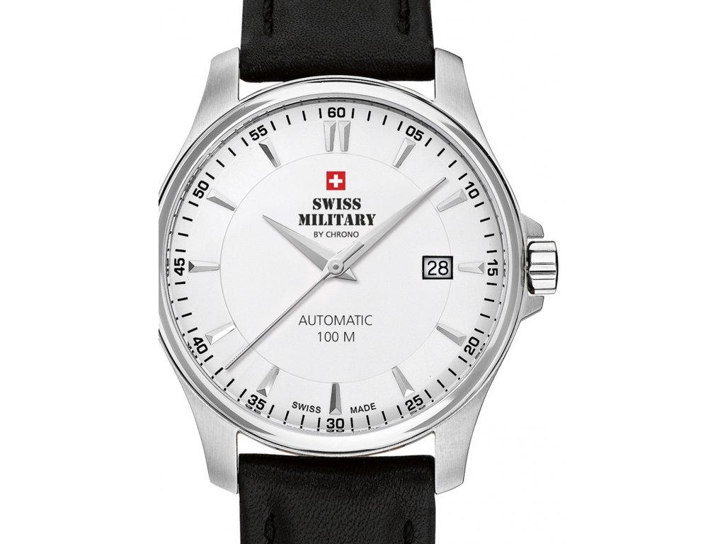 Pánské hodinky Swiss Military SMA34025.06