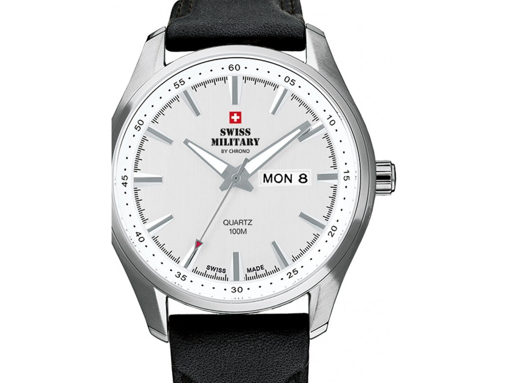 Pánské hodinky Swiss Military SM34027.06