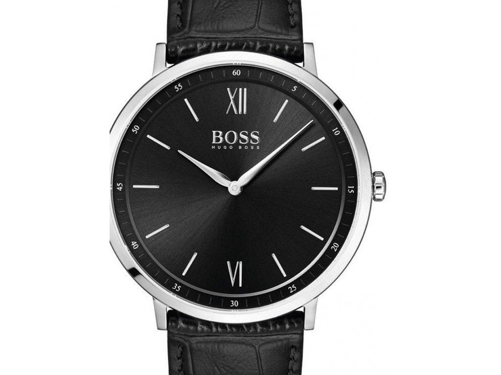 Pánské hodinky Hugo Boss 1513647 Essential