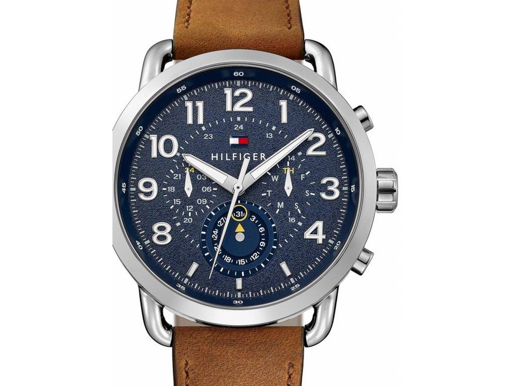 Pánské hodinky Tommy Hilfiger 1791424 Briggs