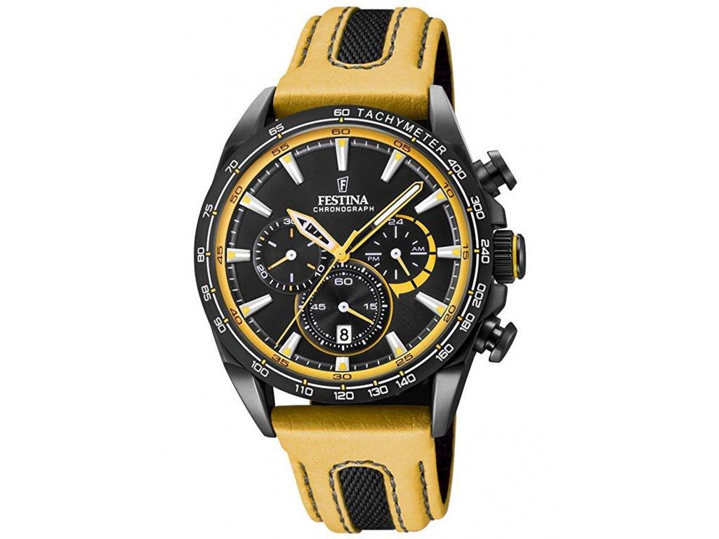 Pánské hodinky Festina F20351/4 The Originals