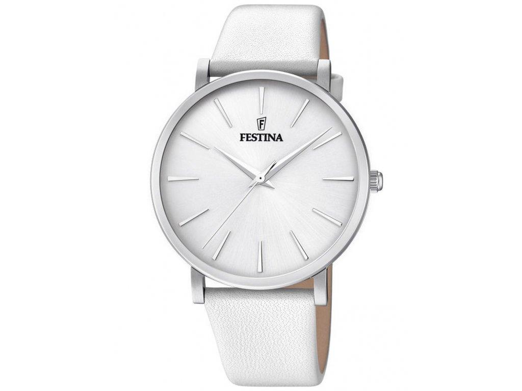 Dámské hodinky Festina F20371/1