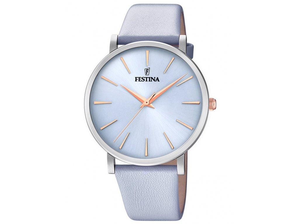 Dámské hodinky Festina F20371/3