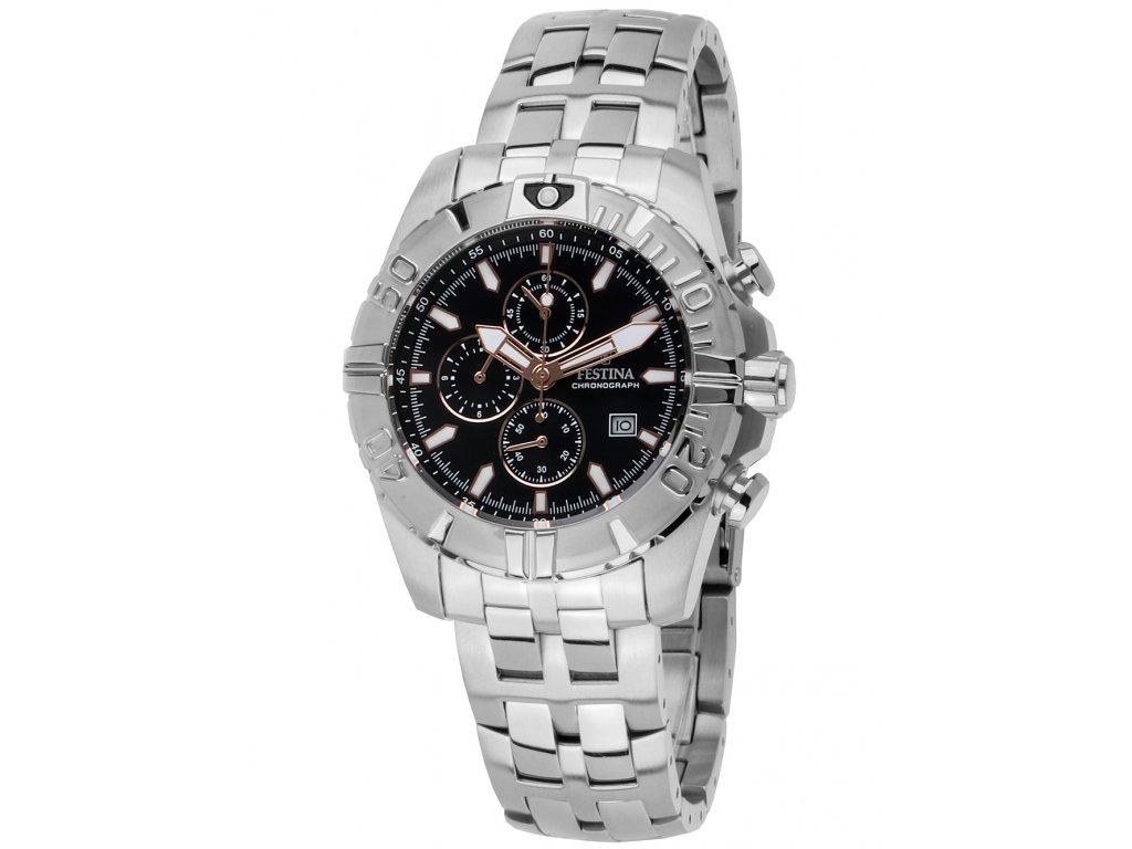 Pánské hodinky Festina F20355/6 Sport