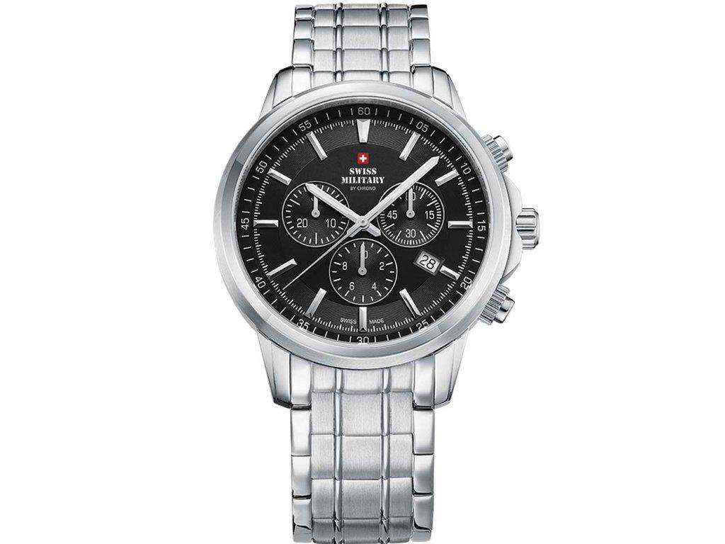 Pánské hodinky Swiss Military SM34052.01