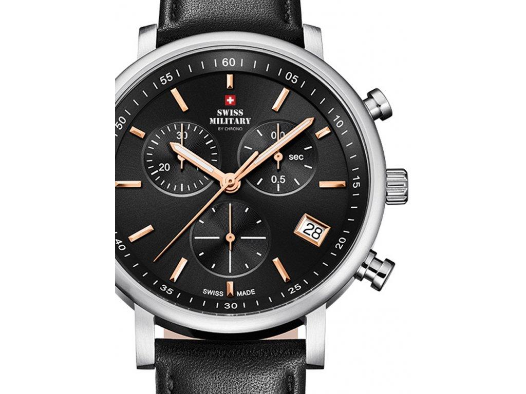 Pánské hodinky Swiss Military SM34058.06