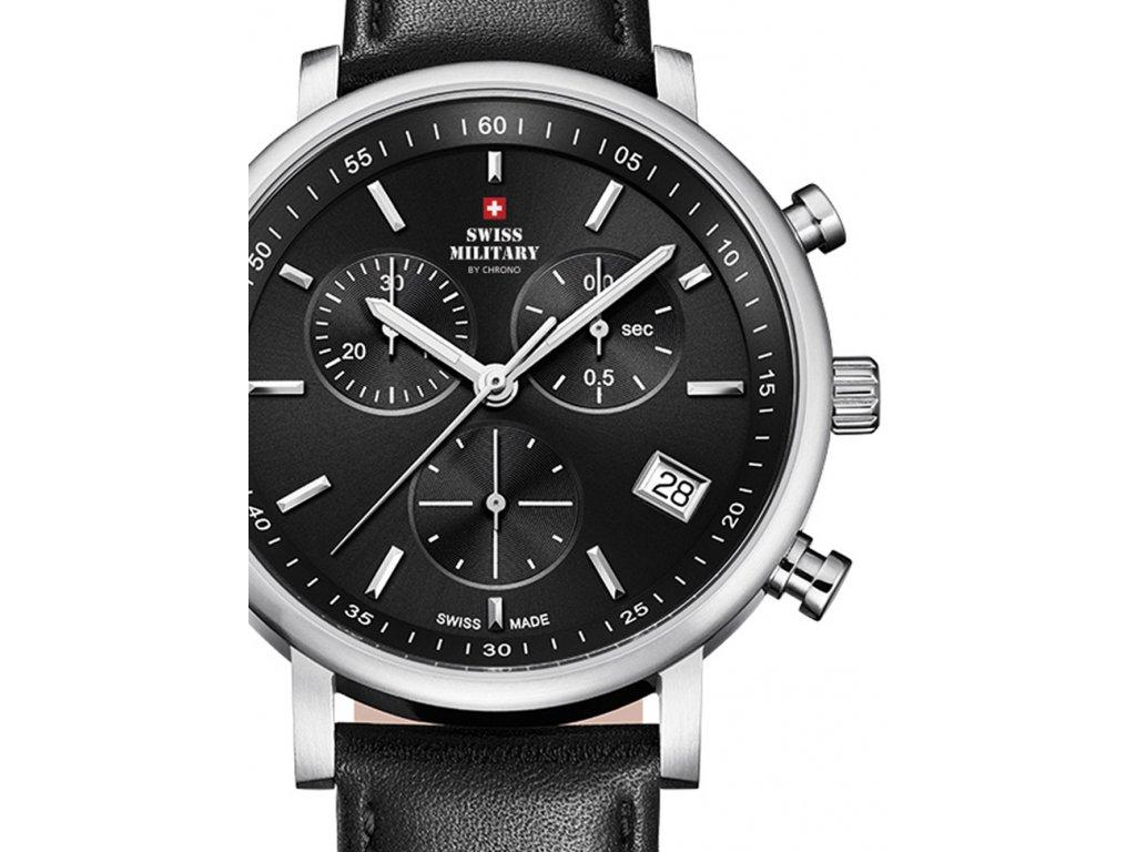 Pánské hodinky Swiss Military SM34058.04