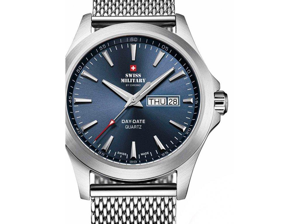 Pánské hodinky Swiss Military SMP36040.03