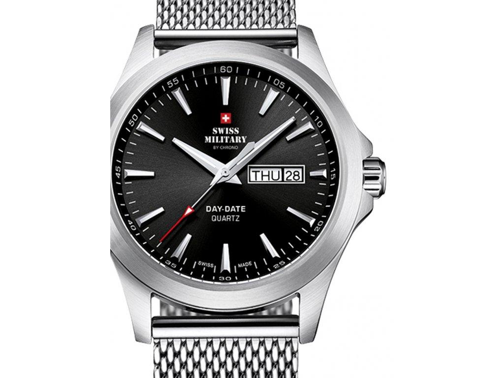 Pánské hodinky Swiss Military SMP36040.01