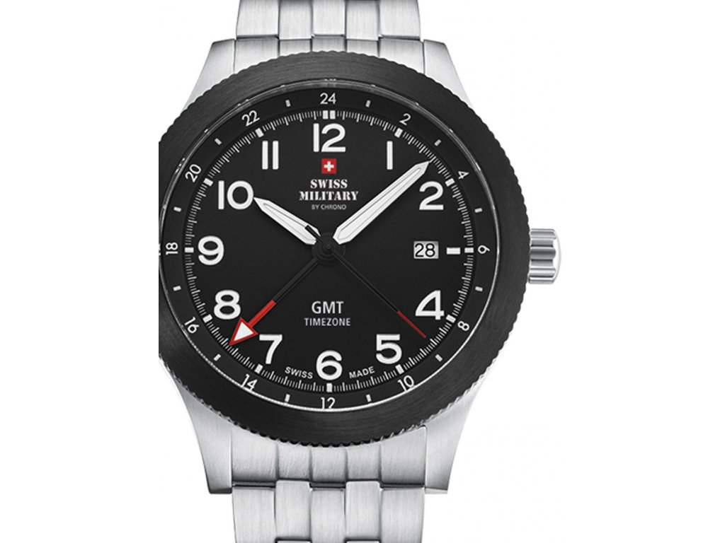 Pánské hodinky Swiss Military SM34053.03