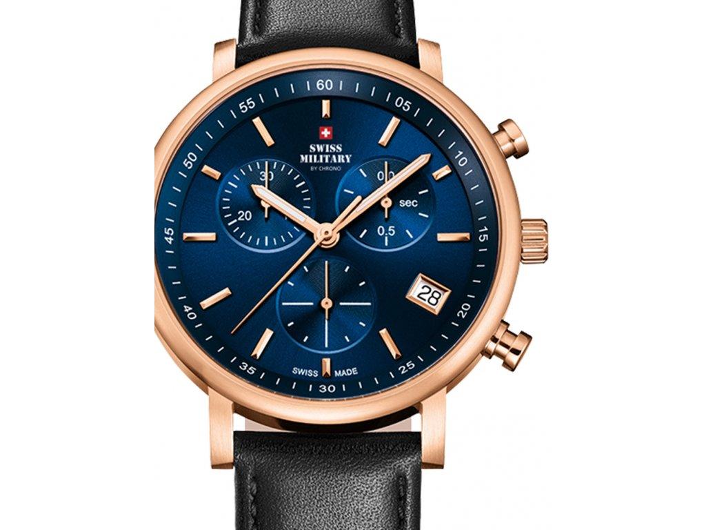 Pánské hodinky Swiss Military SM34058.09
