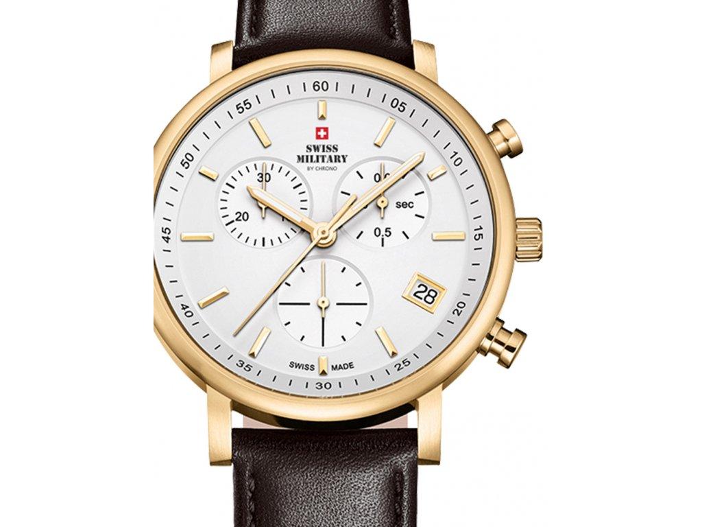 Pánské hodinky Swiss Military SM34058.07