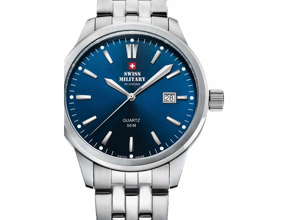 Pánské hodinky Swiss Military SMP36009.03