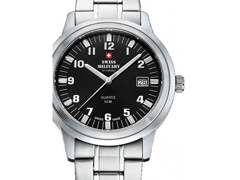 Pánské hodinky Swiss Military SMP36004.06