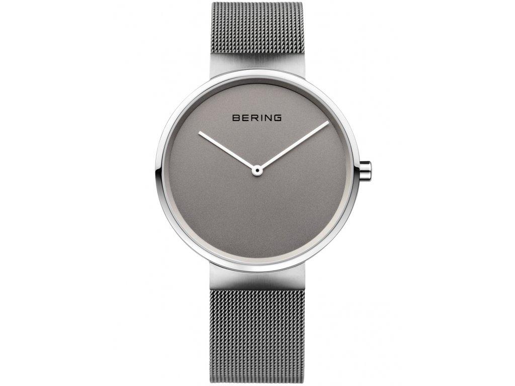 Dámské hodinky Bering 14539-077 Classic