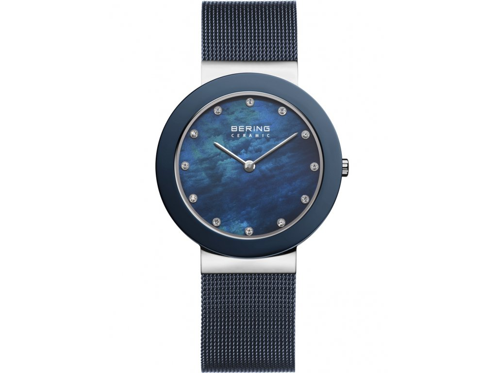 Dámské hodinky Bering 11435-387 Ceramic