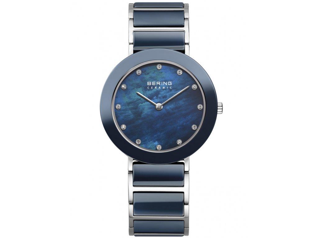 Dámské hodinky Bering 11435-787 Ceramic