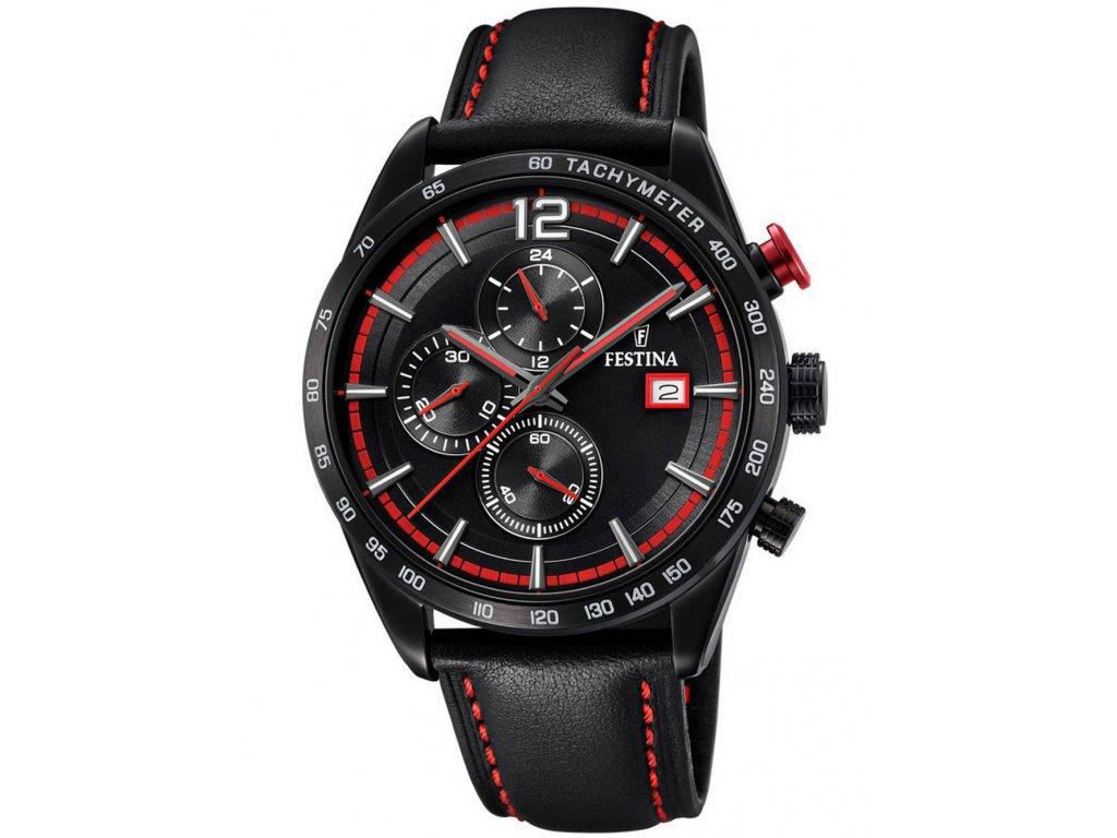 Pánské hodinky Festina F20344/5 Chrono Race