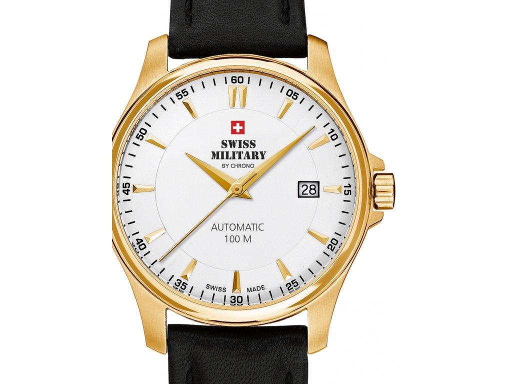 Pánské hodinky Swiss Military SMA34025.08