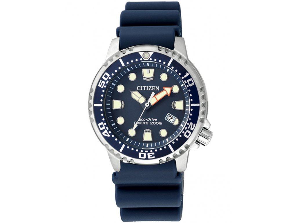 Dámské hodinky Citizen EP6051-14L Eco-Drive Promaster-Marine