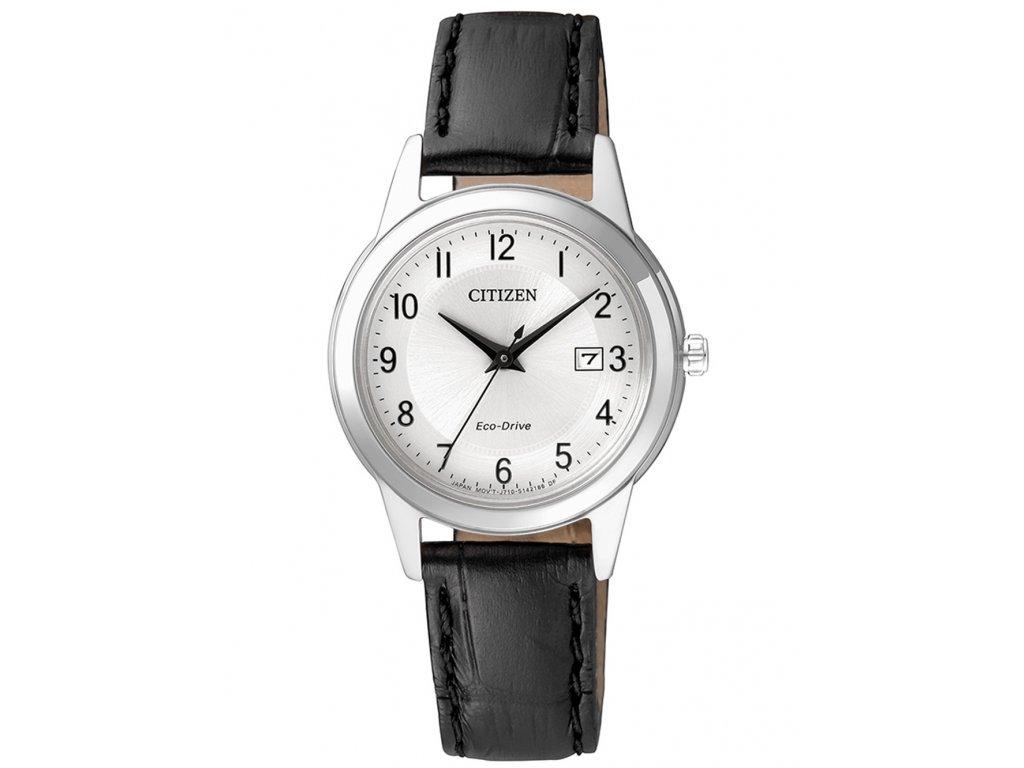 Dámské hodinky Citizen FE1081-08A Eco-Drive