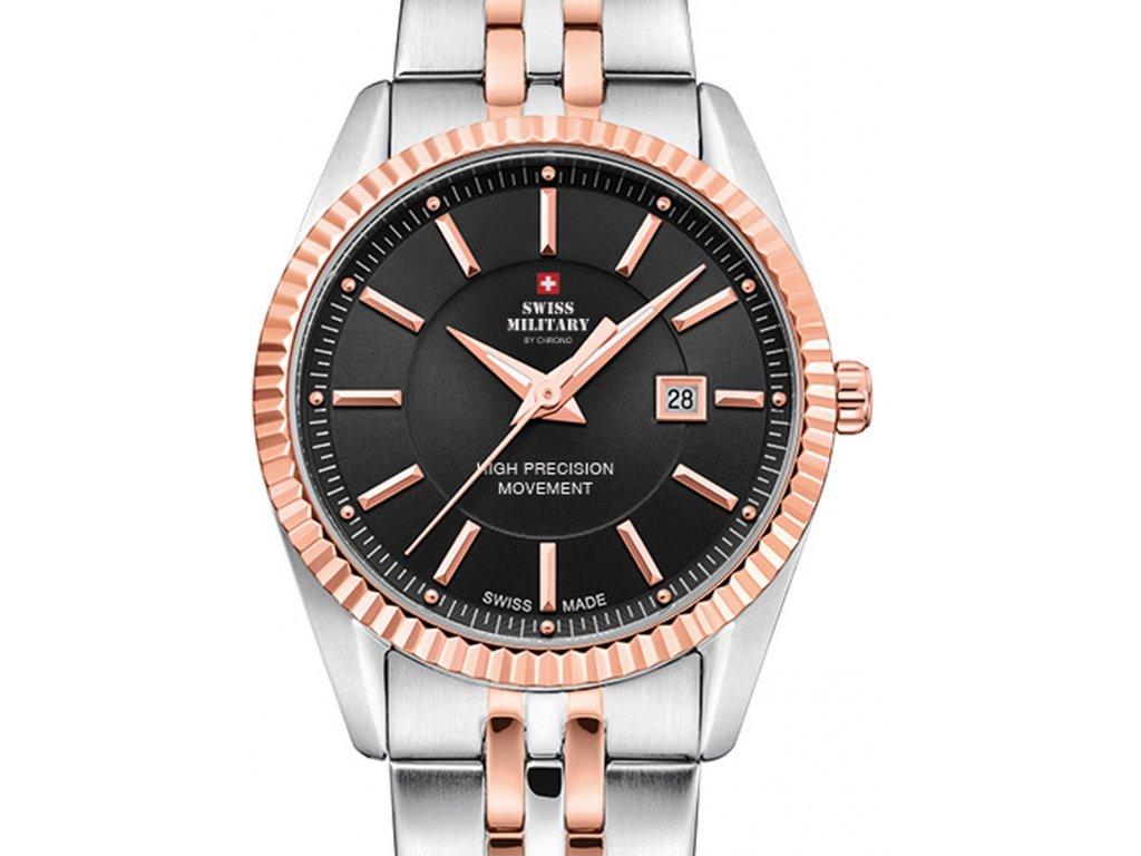 Dámské hodinky Swiss Military SM34066.06