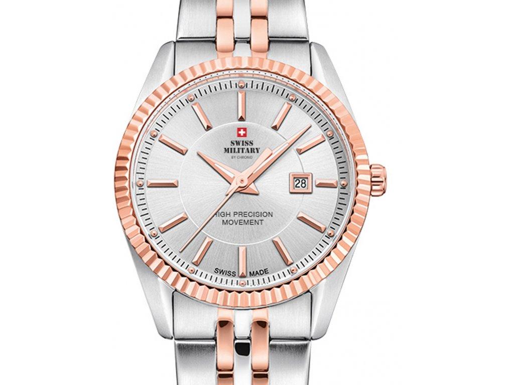 Dámské hodinky Swiss Military SM34066.07