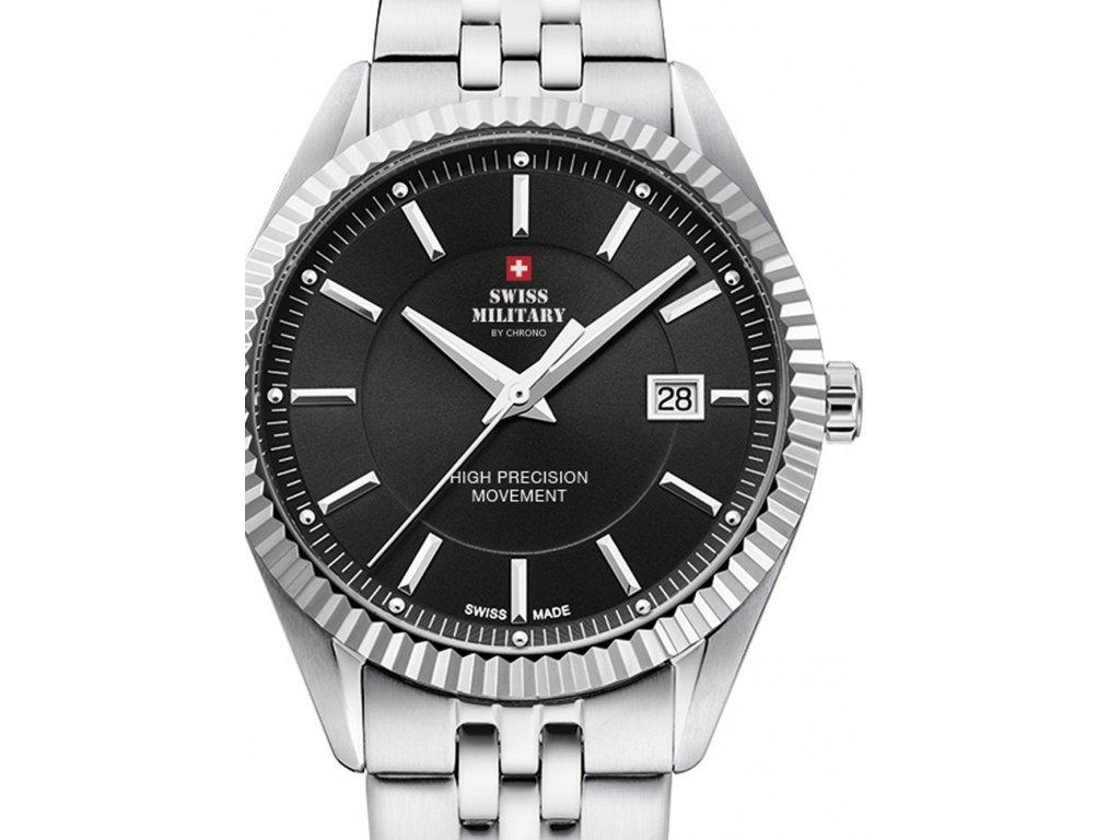 Pánské hodinky Swiss Military SM34065.01