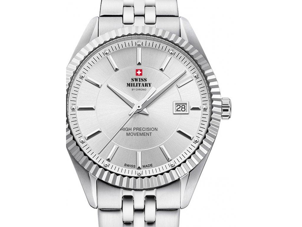 Pánské hodinky Swiss Military SM34065.02