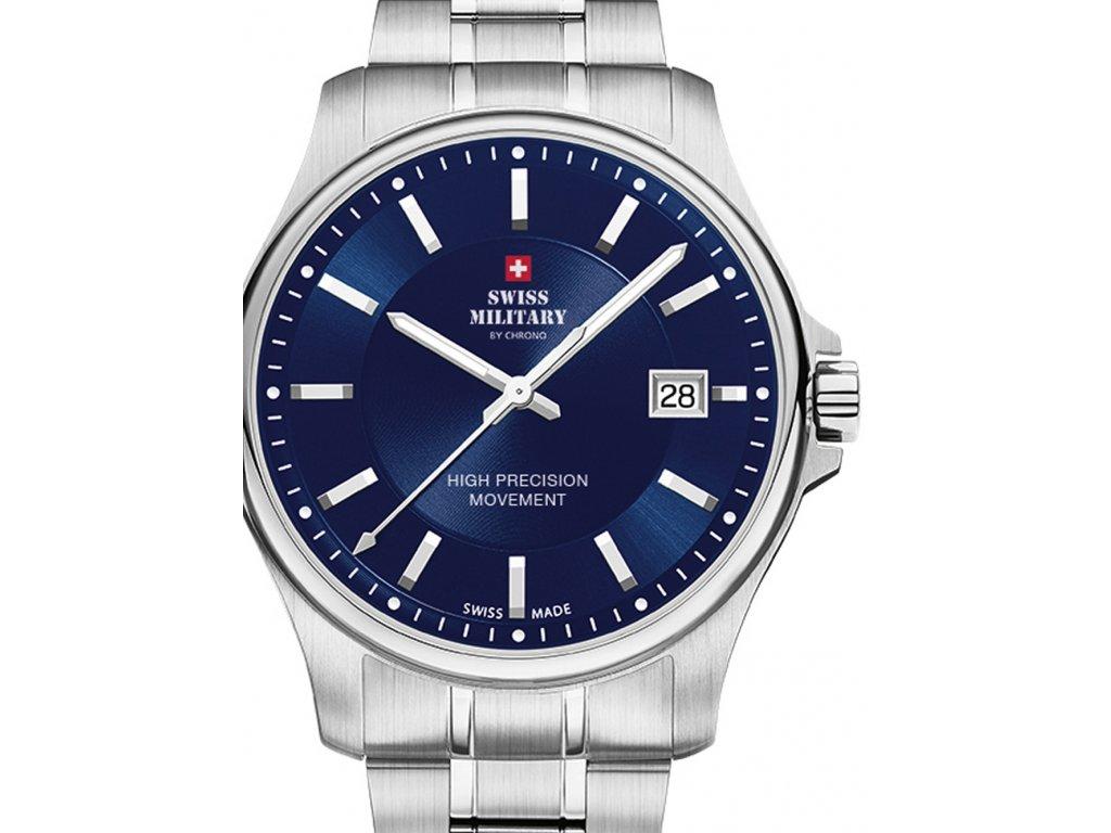 Pánské hodinky Swiss Military SM30200.03