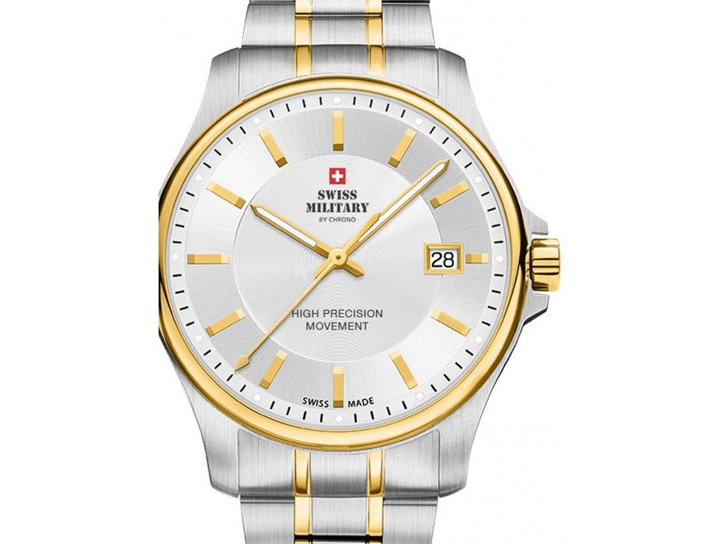 Pánské hodinky Swiss Military SM30200.05