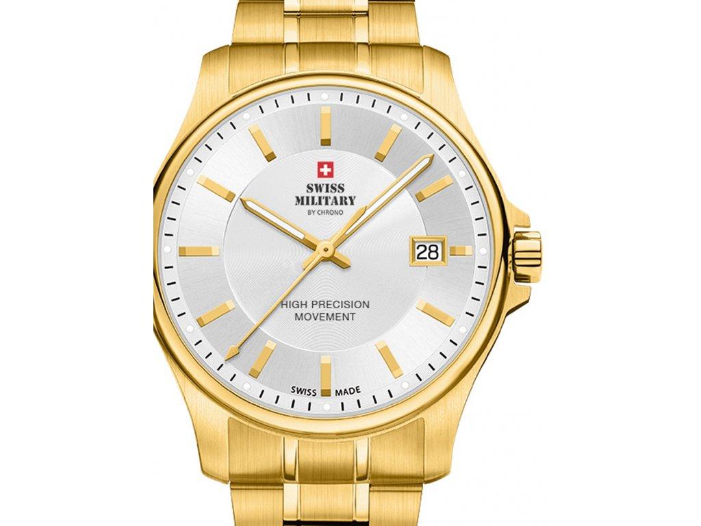 Pánské hodinky Swiss Military SM30200.09