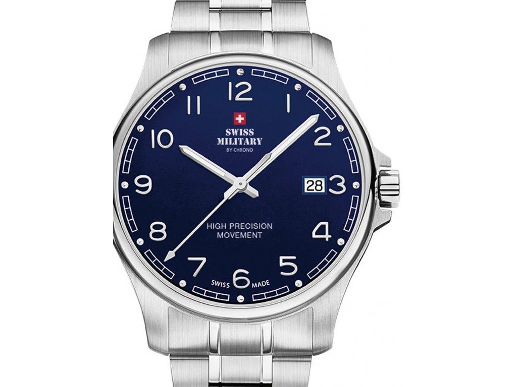 Pánské hodinky Swiss Military SM30200.18