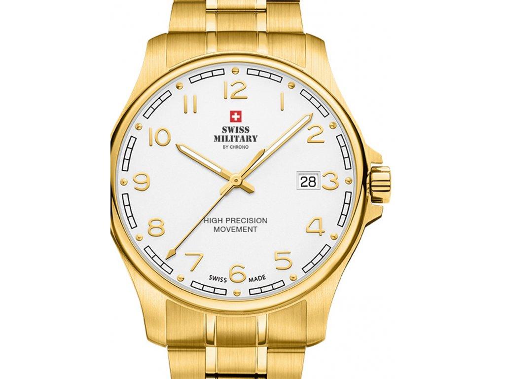 Pánské hodinky Swiss Military SM30200.23