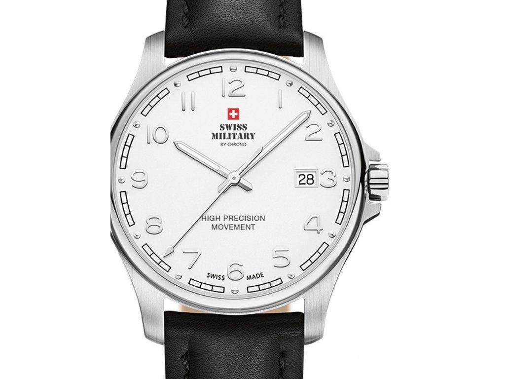 Pánské hodinky Swiss Military SM30200.25