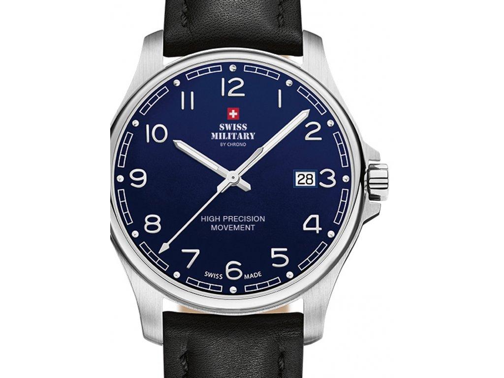 Pánské hodinky Swiss Military SM30200.26