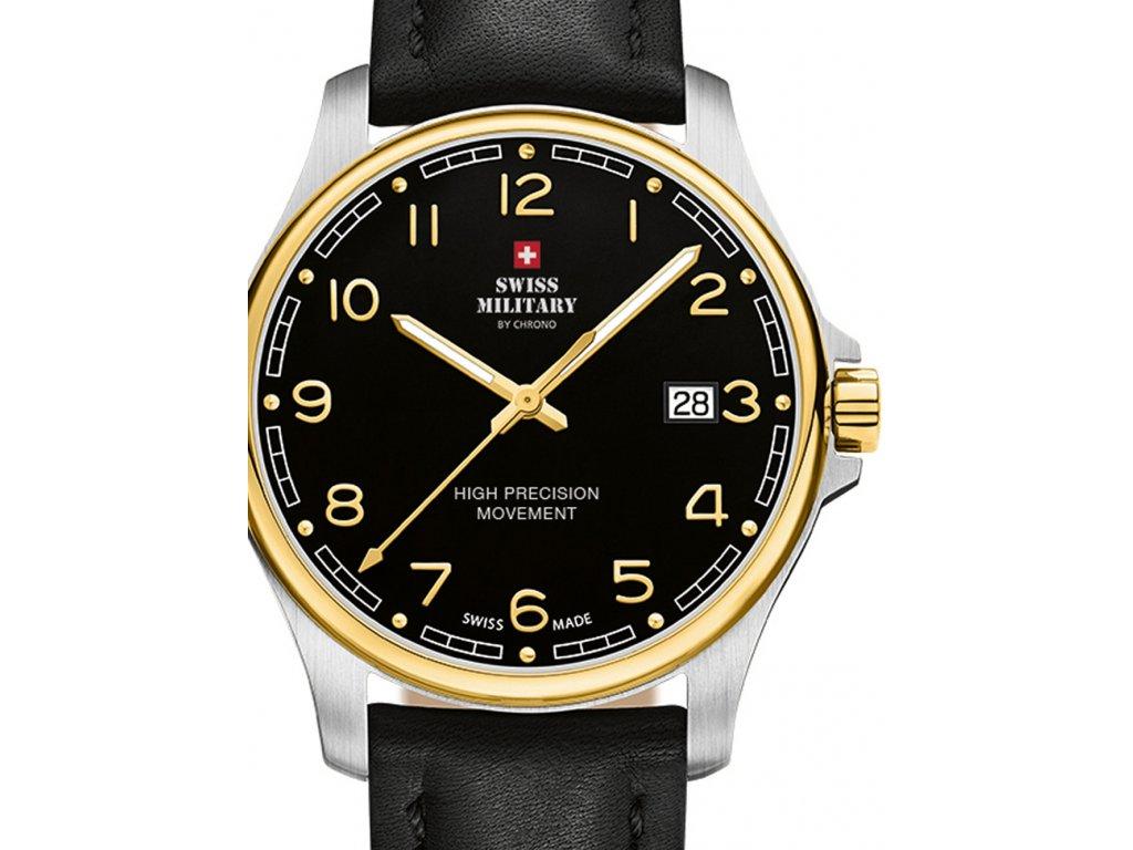 Pánské hodinky Swiss Military SM30200.27