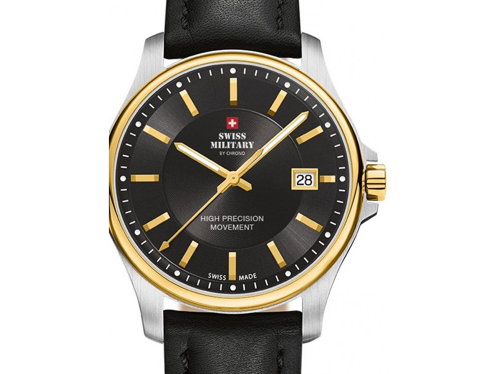 Pánské hodinky Swiss Military SM30200.13