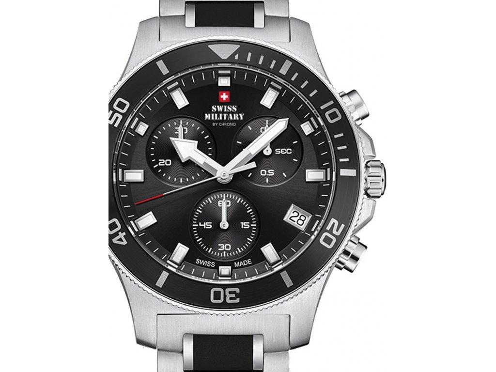 Pánské hodinky Swiss Military SM34067.01