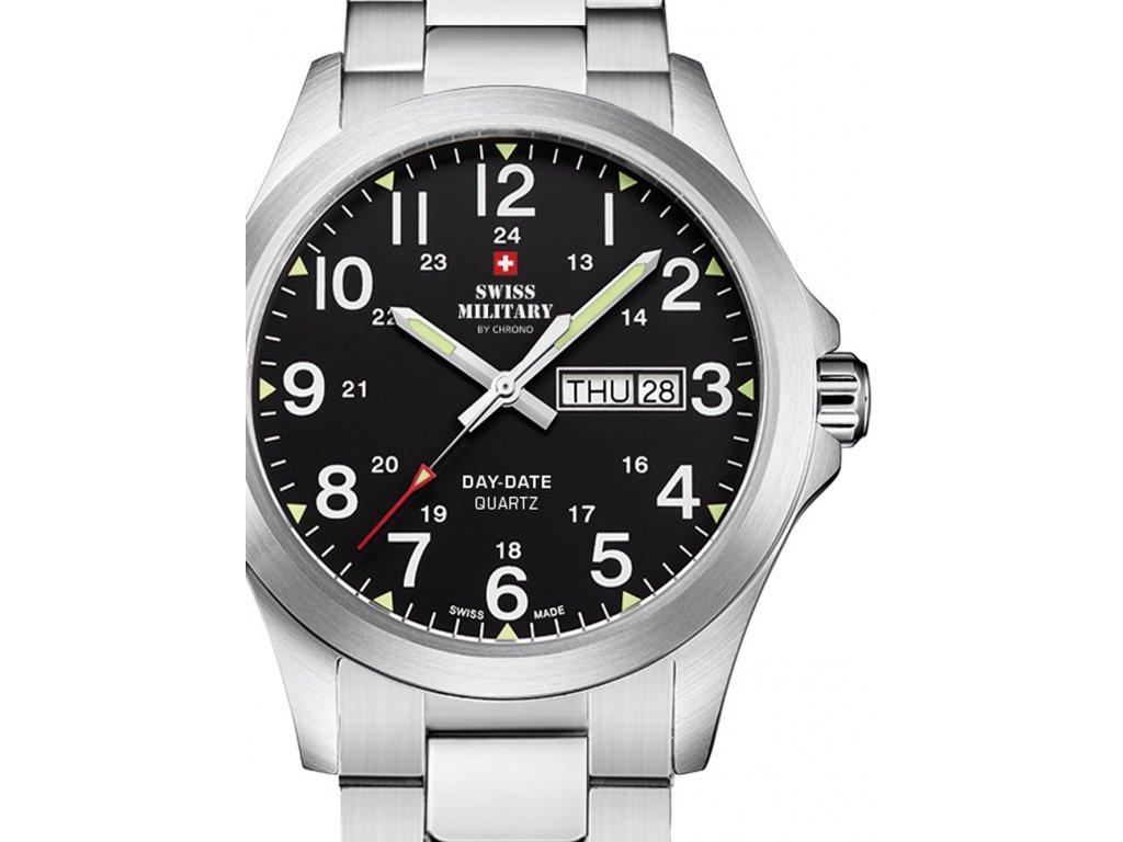 Pánské hodinky Swiss Military SMP36040.25