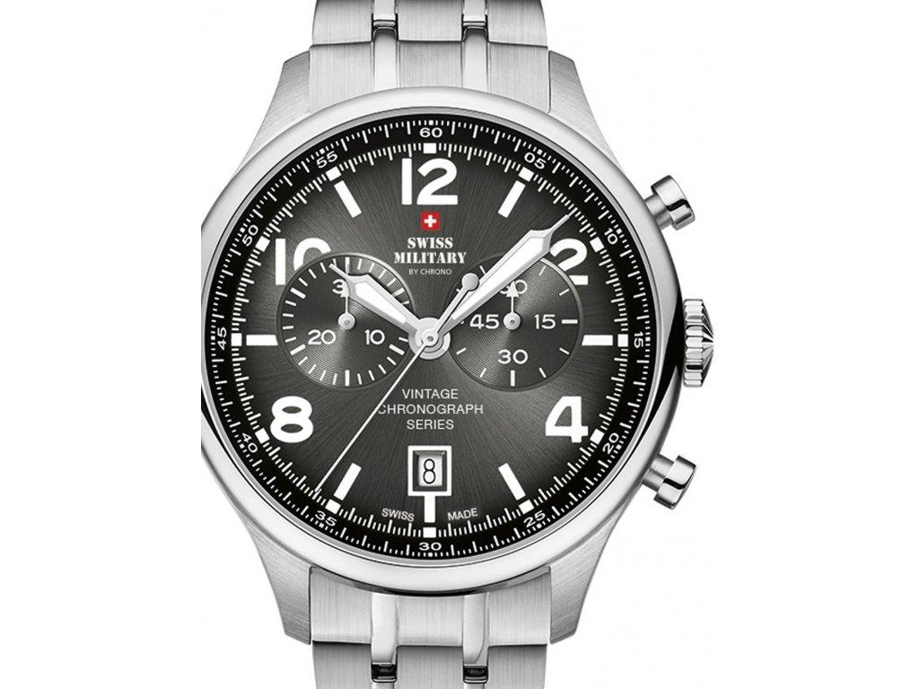 Pánské hodinky Swiss Military SM30192.01