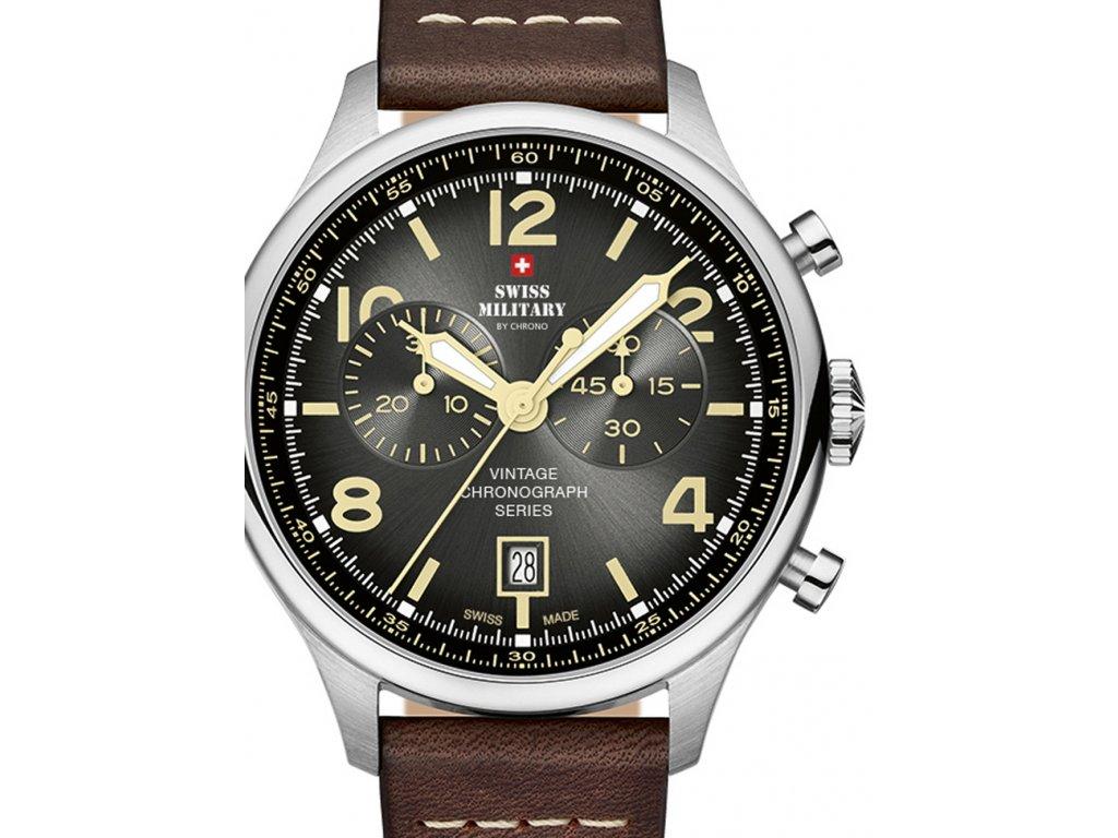 Pánské hodinky Swiss Military SM30192.04
