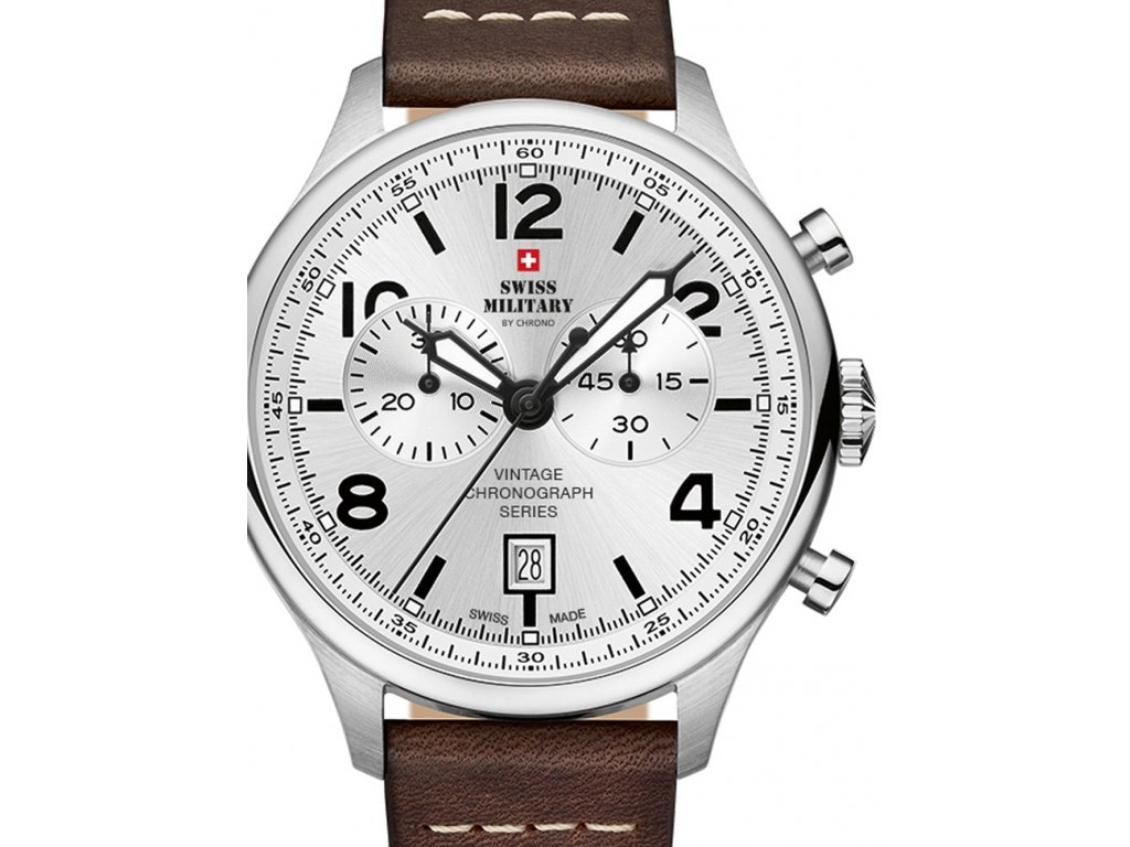 Pánské hodinky Swiss Military SM30192.05