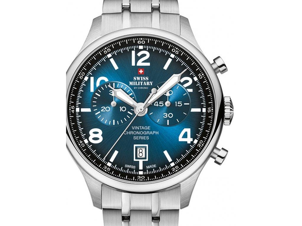 Pánské hodinky Swiss Military SM30192.03